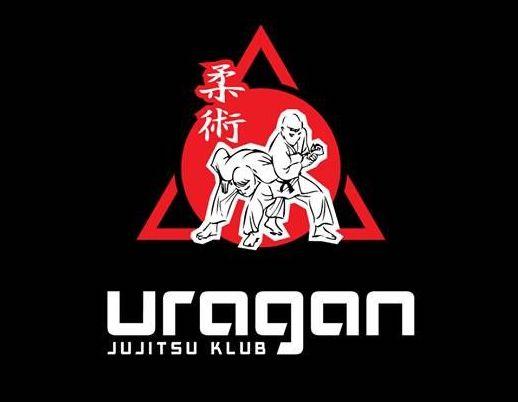 Jujitsu klub Uragan